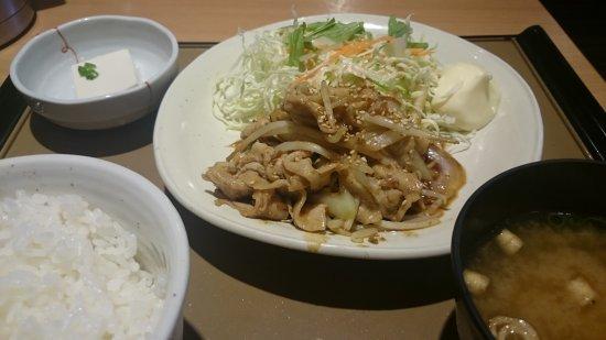 Rekomendasi 10 Restoran Terbaik Yang Bisa Anda Kunjungi Di Shibuya Tokyo Jepang Yayoiken Shibuya Shinminamiguchi2
