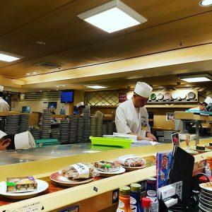 Rekomendasi 10 Restoran Terbaik Yang Bisa Anda Kunjungi Di Shibuya Tokyo Jepang katsu midori seibu