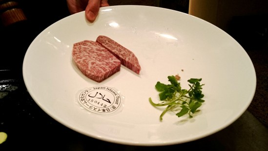 Genji Wagyu Beef
